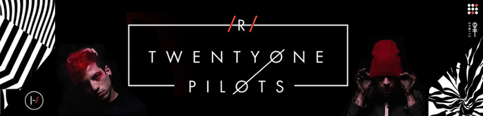 Das Album der Woche: Twenty One Pilots mit Blurryface Live