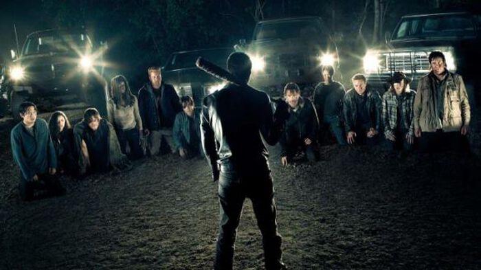 The Walking Dead: Folge 1 - Staffel 7: Der Tag wird kommen