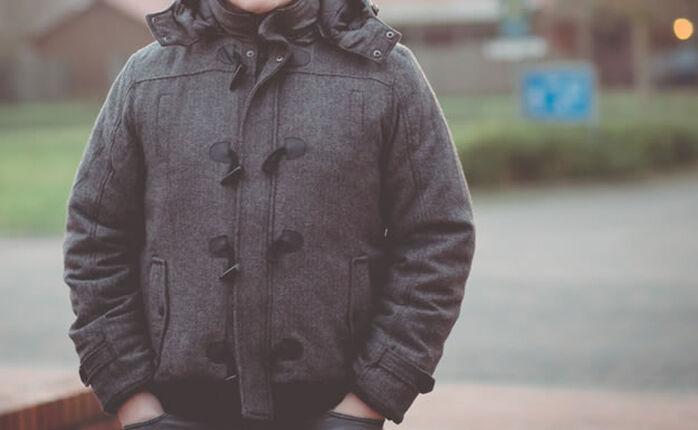Jetzt ist Grünkohlzeit. Und da brauchst Du eine gute Jacke!