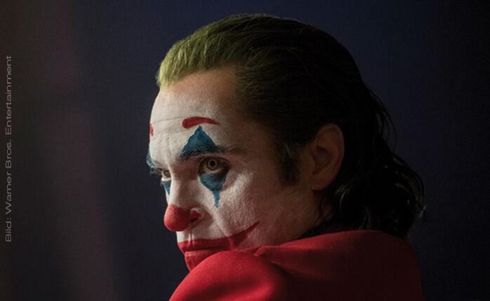JOKER: Unser Kino-Review zur düsteren DC-Origin-Story