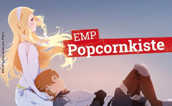 Die EMP Popcornkiste vom 16. Mai 2019: MAQUIA, GRETA & THE SILENCE
