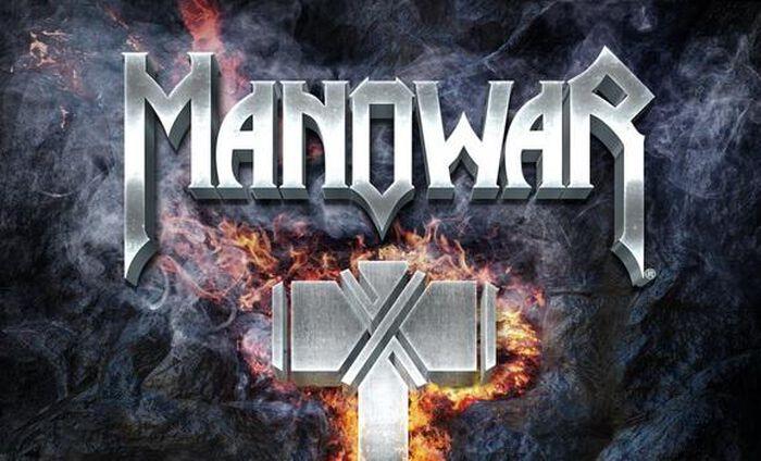 """Das neue Manowar Album """"The Lord Of Steel"""" huldigt erneut den Stahl!"""