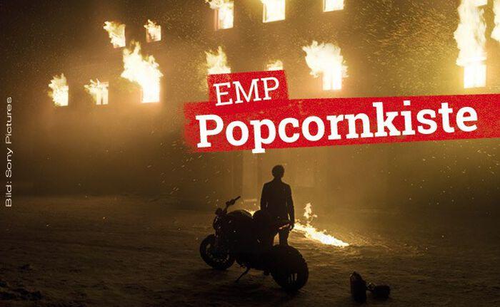 Die EMP Popcornkiste vom 22. November 2018: VERSCHWÖRUNG