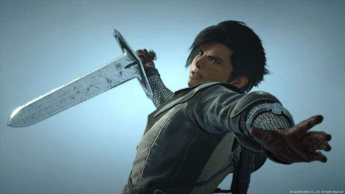 Final Fantasy XVI: Awakening für PlayStation 5