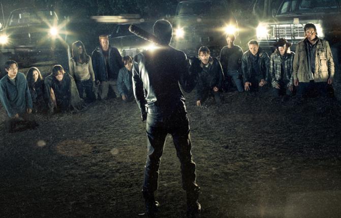 The Walking Dead: Folge 4 - Staffel 7: Service