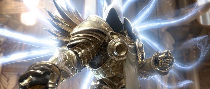 Angezockt: Diablo III auf der Nintendo Switch
