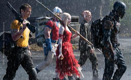 """Filmische Rehabilitation: James Gunns """"The Suicide Squad"""" ist im Kino gestartet!"""