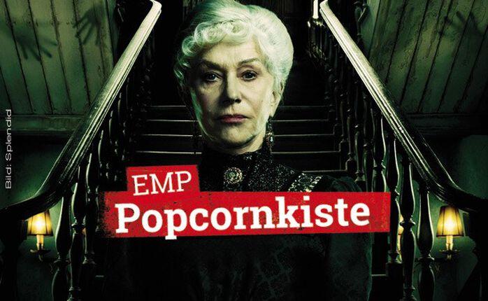 Die EMP Popcornkiste vom 15. März 2018