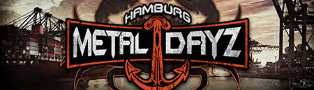 Hamburg Metal Dayz 2019