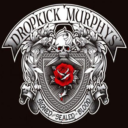 Dropkick Murphys stossen mit einem neuen Album an!