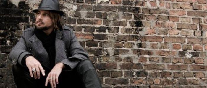 """Stephan Weidner legt mit """"III"""" ein fabelhaftes Rockalbum vor"""