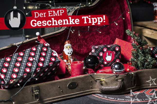 Die Top 10 EMP Weihnachtsgeschenke – Filme!