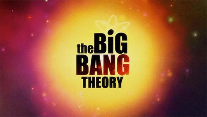 The Big Bang Theory bei EMP