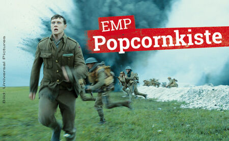 Kinostarts der Woche: 1917, BAD BOYS FOR LIFE und LINDENBERG! MACH DEIN DING