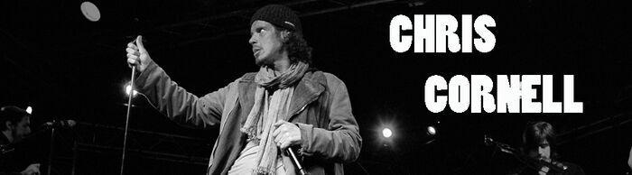 Chris Cornell ist tot! Der Soundgarden-Frontmann verstirbt im Alter von 52