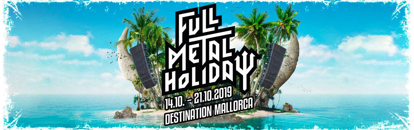 Full Metal Holiday 2019