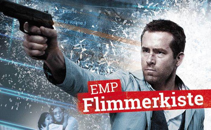 Die EMP Flimmerkiste zum 25. Dezember 2015