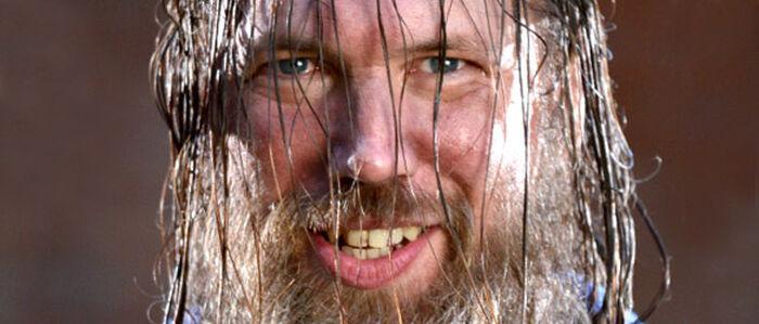 JOHAN HEGG von AMON AMARTH im Interview zum Wikinger-Abenteuer NORTHMEN - A VIKING SAGA