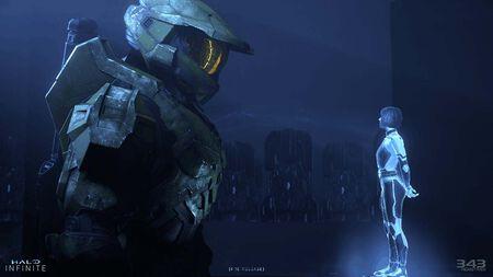 Halo Infinite – Release im Dezember 2021 fix