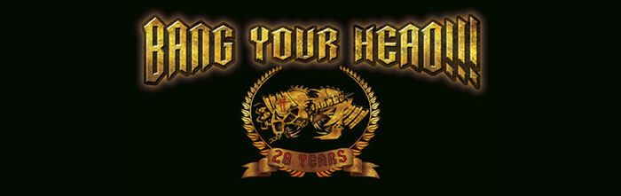 Das Bang Your Head!!!- Festival - Headbang-Alarm