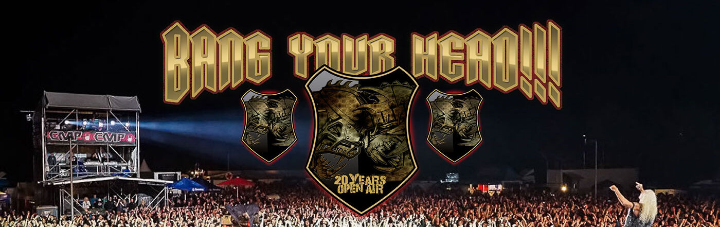 Bang Your Head!!! Festival 2018