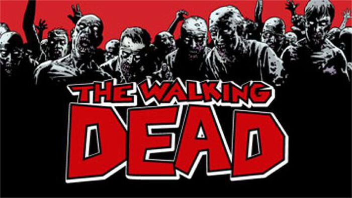 The Walking Dead – Gute Alte Zeit!