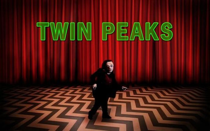 """Twin Peaks """"The Entire Mystery"""" Blu-ray Edition - Old, but Gold!"""