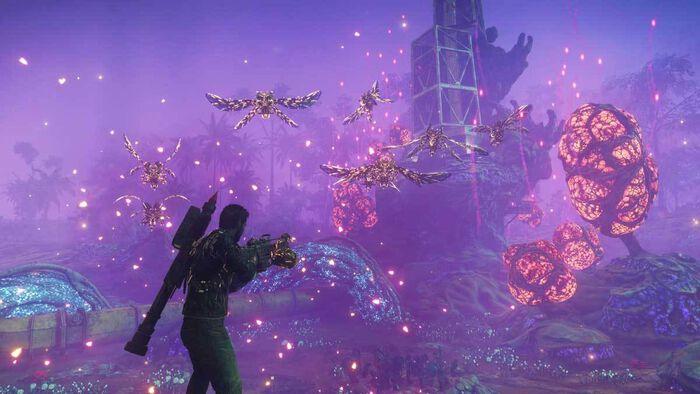 Just Cause 4-DLC: Los Demonios macht Krawall!