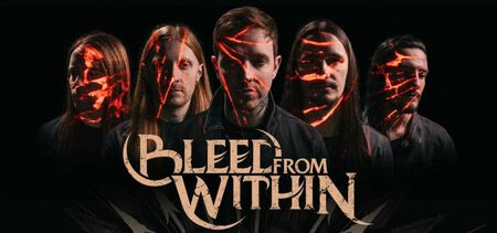 Das Album der Woche: Bleed From Within mit Fracture