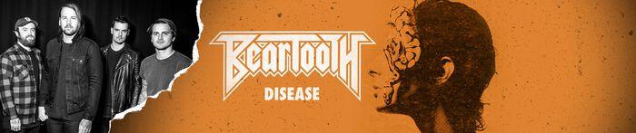Das Album der Woche: Beartooth mit Disease