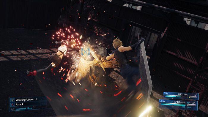 Final Fantasy VII Remake – Demo verfügbar!