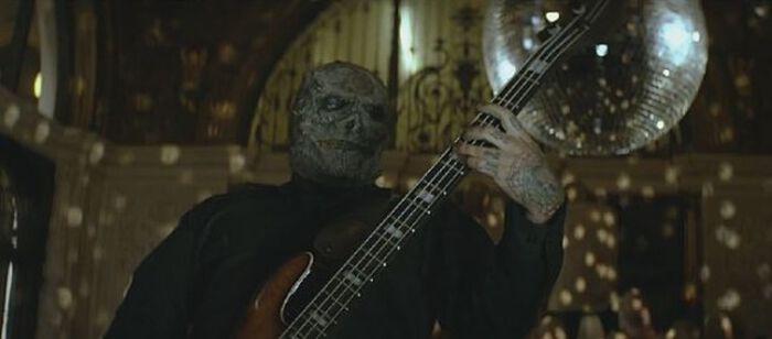 Slipknot – Wer ist der neue Bassist? Wir wissen mehr!