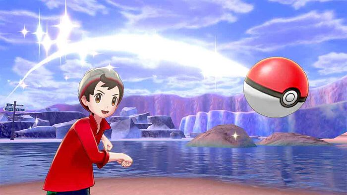 Shiny-Pokémon – Trainer fängt mehr als 1.300 Exemplare