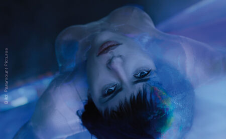 Streaming-Highlights der Woche: Ghost In The Shell, The Walking Dead, Valerian u. a.