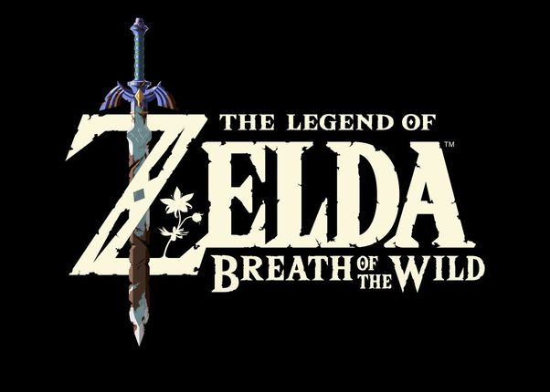 Angezockt: The Legend of Zelda – Breath of the Wild