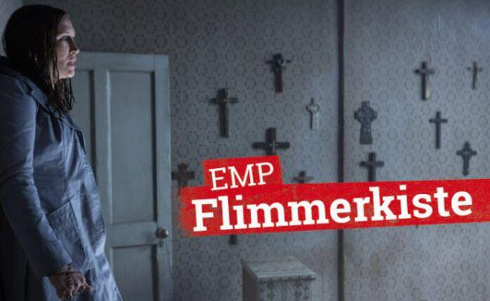 Die EMP Flimmerkiste zum 21. Oktober 2016