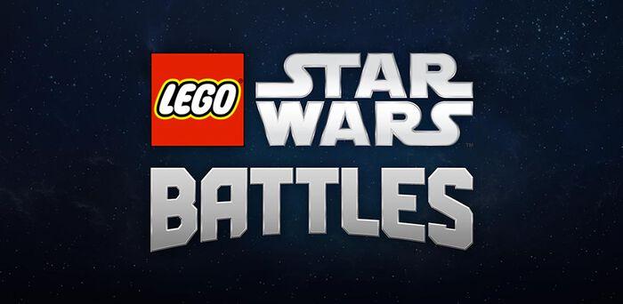 LEGO Star Wars Battles – mobiles Zocken?