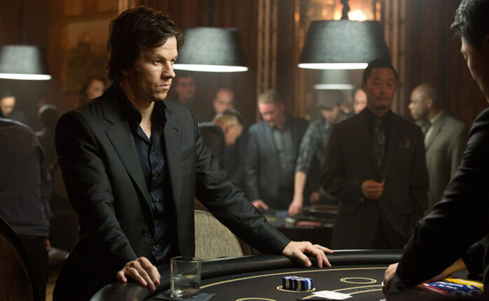 THE GAMBLER: Mark Wahlberg auf einem filmischen Selbstzerstörungstrip