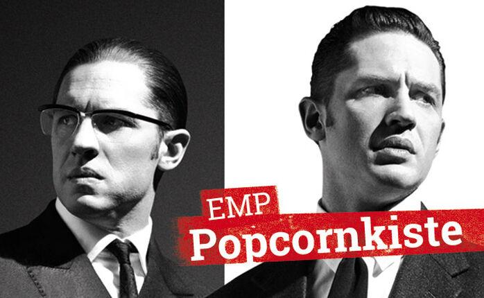 Die EMP Popcornkiste zum 7. Januar 2016