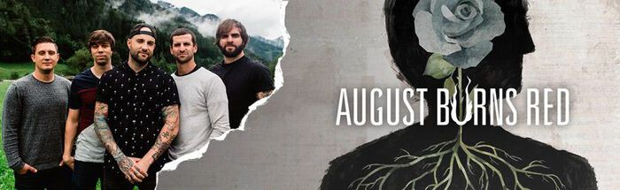 Das Album der Woche: August Burns Red mit Phantom Anthem
