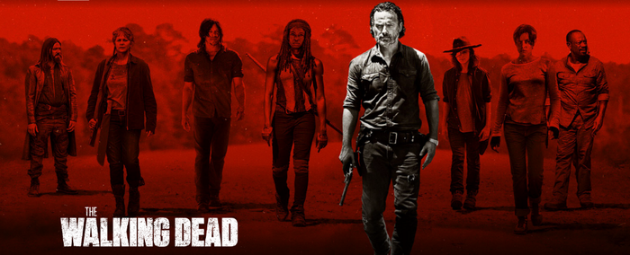 The Walking Dead: Folge 13 – Staffel 7: Begrabt mich hier