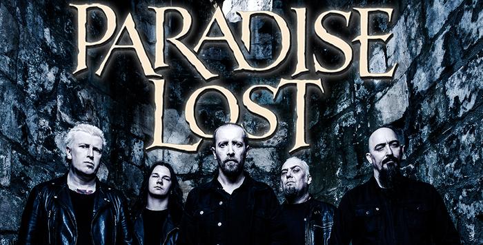 Das Album der Woche: Paradise Lost mit Medusa