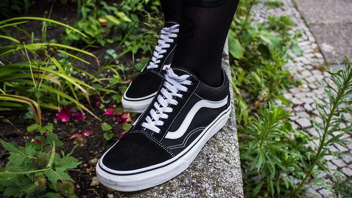 Skater Style im Alltag – die lässigen Old Skool Vans