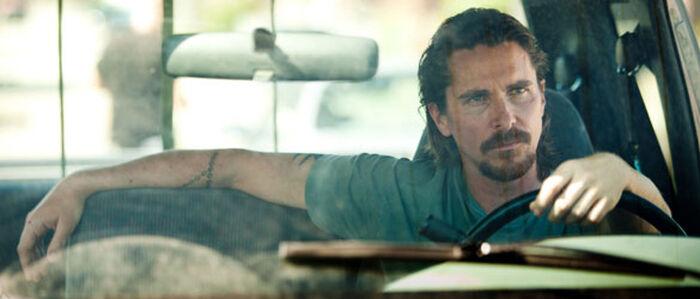 Beklemmender Thriller: Christian Bale will AUGE UM AUGE
