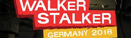 Walker Stalker 2018