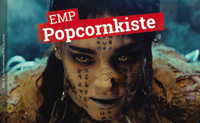 Die EMP Popcornkiste zum 8. Juni 2017