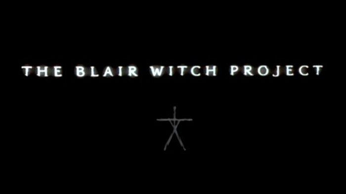 Damals im Kino: The Blair Witch Projekt