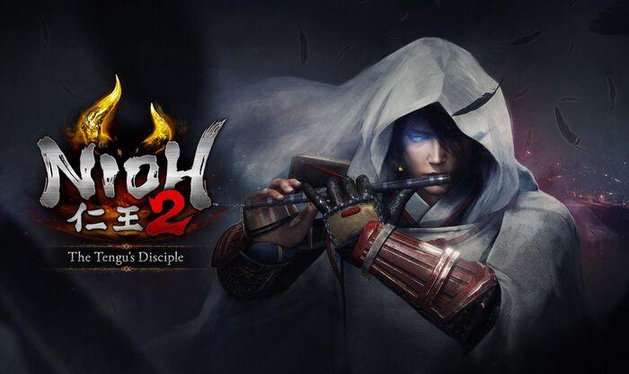 Nioh 2: Der Schüler des Tengu-DLC ist online