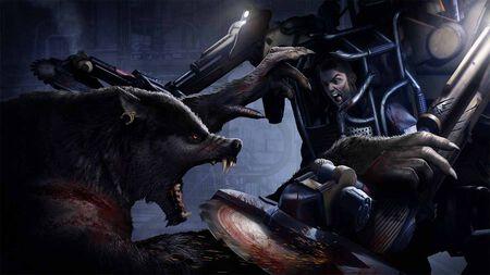 Gameplay-Trailer: Werewolf: The Apocalypse – Earthblood