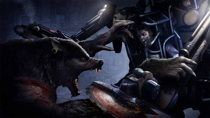Gameplay-Trailer: Werewolf: The Apocalypse – Earthblood